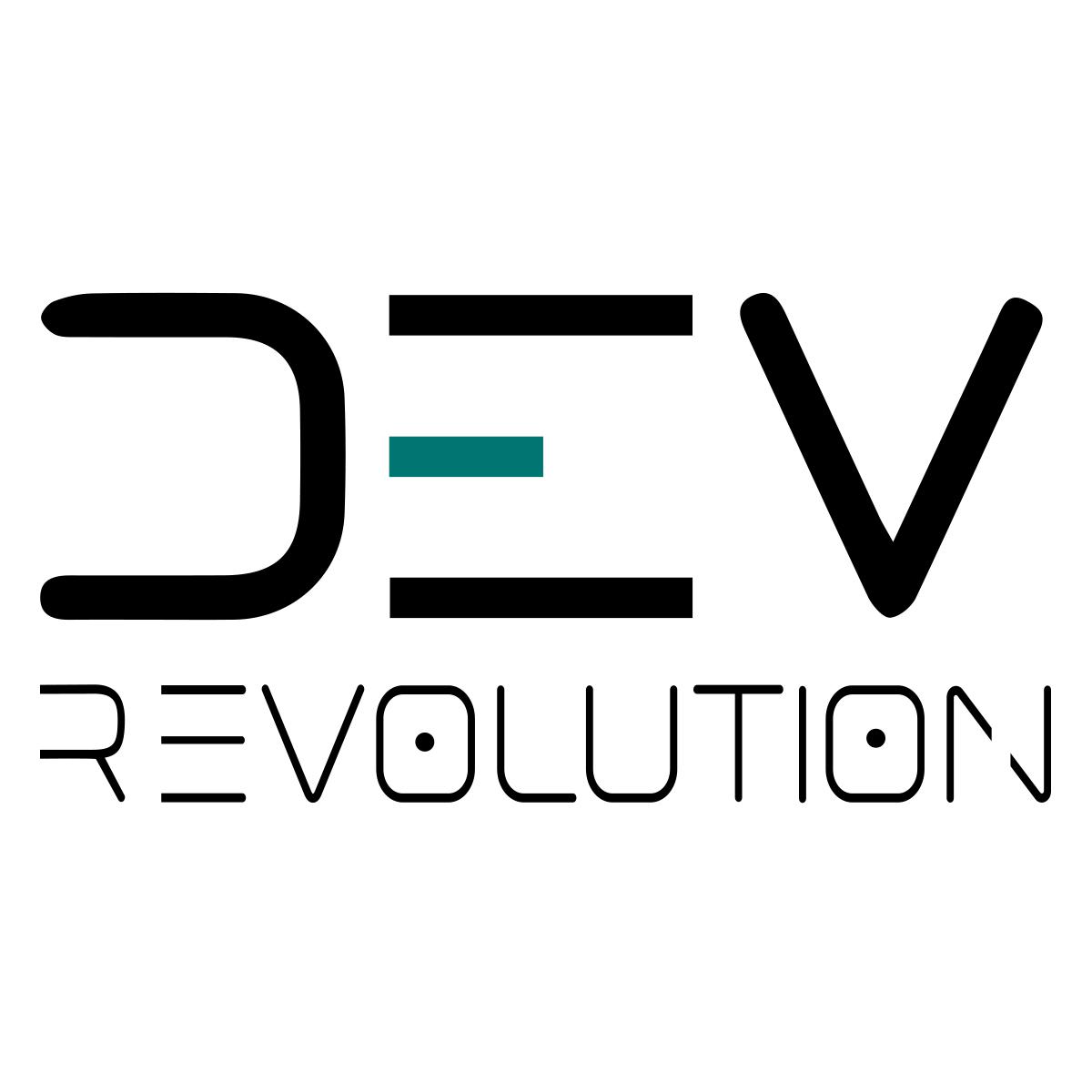 DevRevolution logo