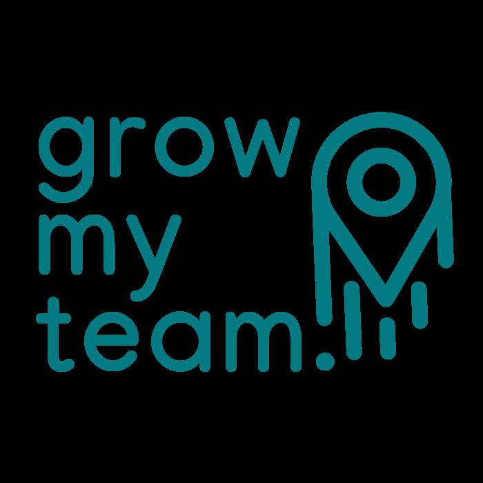 Grow My Team logo