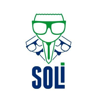 SOLI logo
