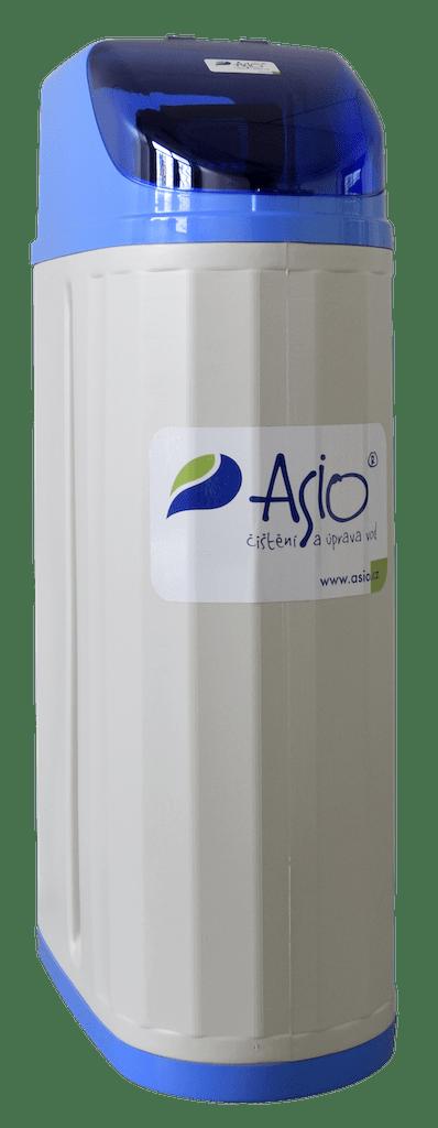 úprava a čištění dešťové vody