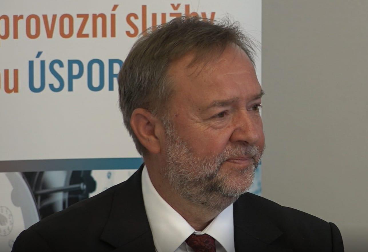 generální ředitel Jaroslav Ďuriš