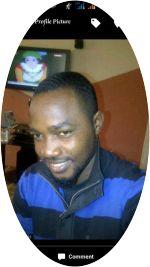 Ernest Eyesan