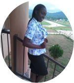 Oyindamola blessing