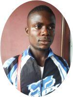 Oswald Okoji