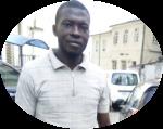 Nicholas Obono