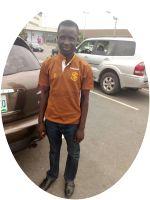 Oluwatobi Okono