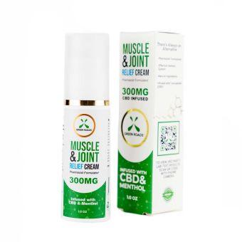Green Roads - CBD Pain Cream – 300 mg
