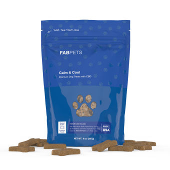 FABCBD - CBD Dog Treats - Bundle pack