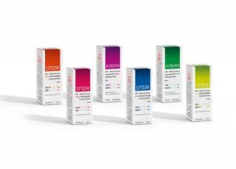 שמן רפא - אקסיבן Axiban T10/C10