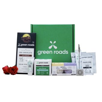 Green Roads - MOM-CARE DELUXE BUNDLE