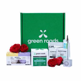 Green Roads - MOM-CARE BUNDLE