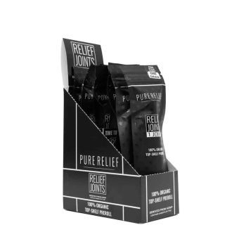 Pure Relief - 10 PACK – Relief Rolls