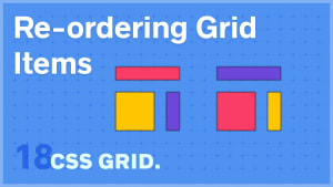 Re-ordering Grid Items