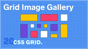 CSS Grid Image Gallery