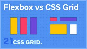Flexbox vs CSS Grid