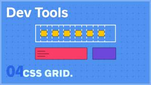 CSS Grid Dev Tools