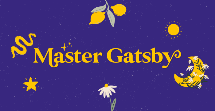 Master Gatsby