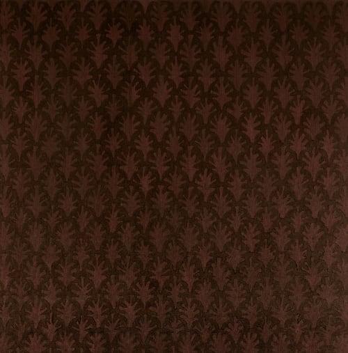 Wallpaper by Paper Mills, Inc. at House Beautiful Magazine, New York - Nani - Poni