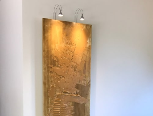 Furniture by CINIER Americas at Private Residence, Languedoc-Roussillon, France - Tribal Radiator