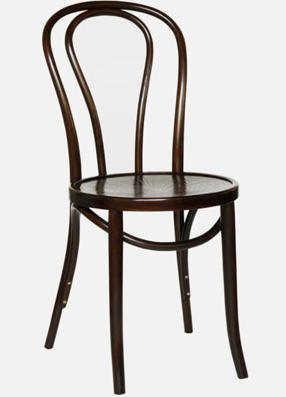 Chairs By Michael Thonet At Red Herring, Los Angeles   Thonet Chair  (Designed By