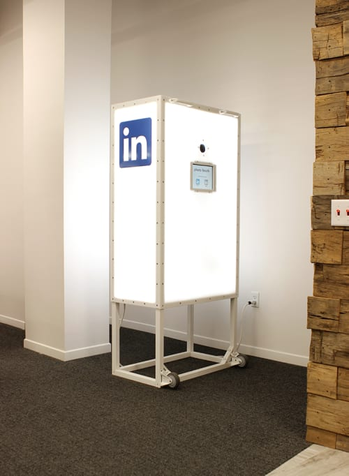 Furniture by VESL at LinkedIn - Omaha, Omaha - LinkedIn - Omaha Photo Booth