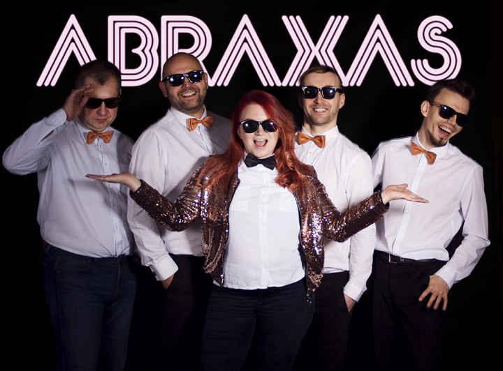 Abraxas zespół