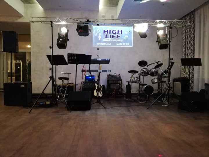 Zespół muzyczny High Life
