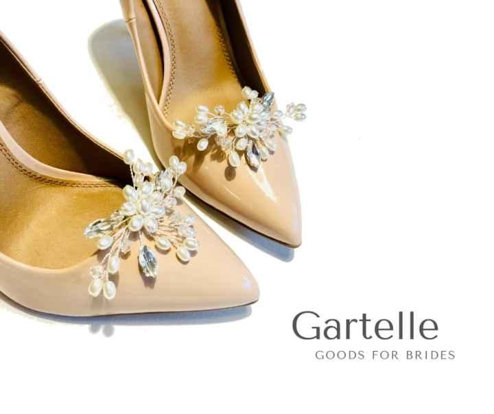 Gartelle - stylowo wkrocz na nową drogę życia!