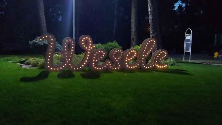 Love, Miłość, Wesele