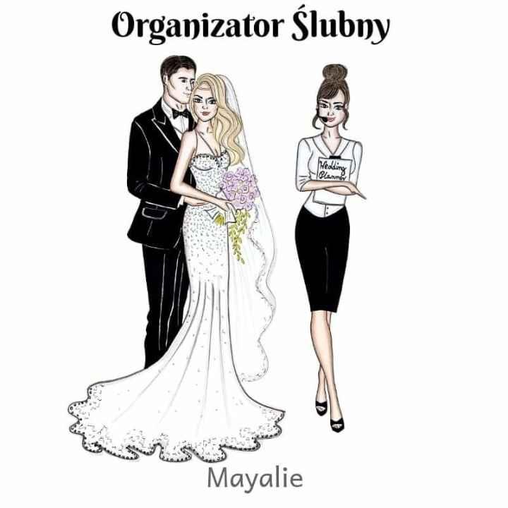 Konsultant ślubny - kompleksowa organizacja ślubów