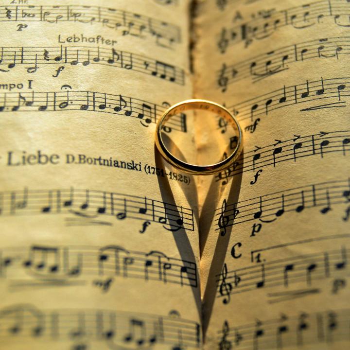 Oprawa muzyczna ślubu + muzyka na żywo podczas życzeń