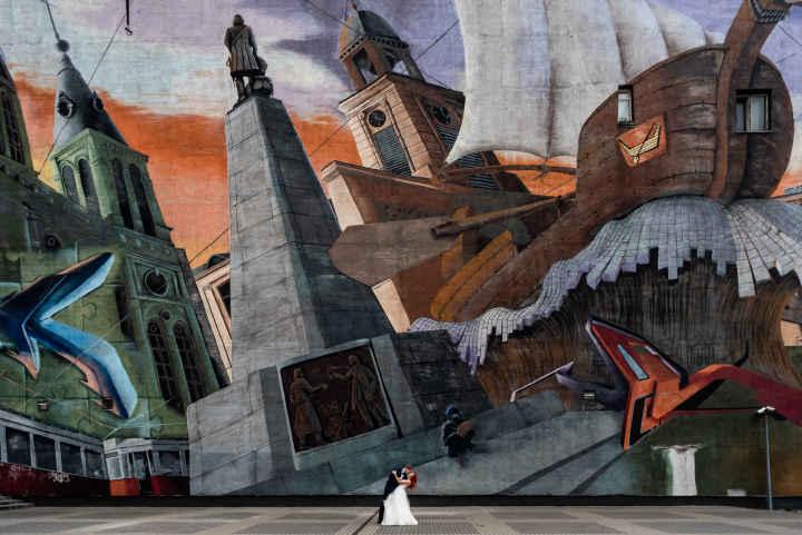 Jabuszko - Fotografia ślubna