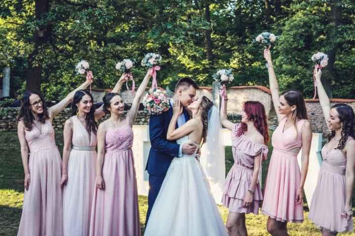 Beshamel Studios - Filmy ślubne przepełnione emocjami