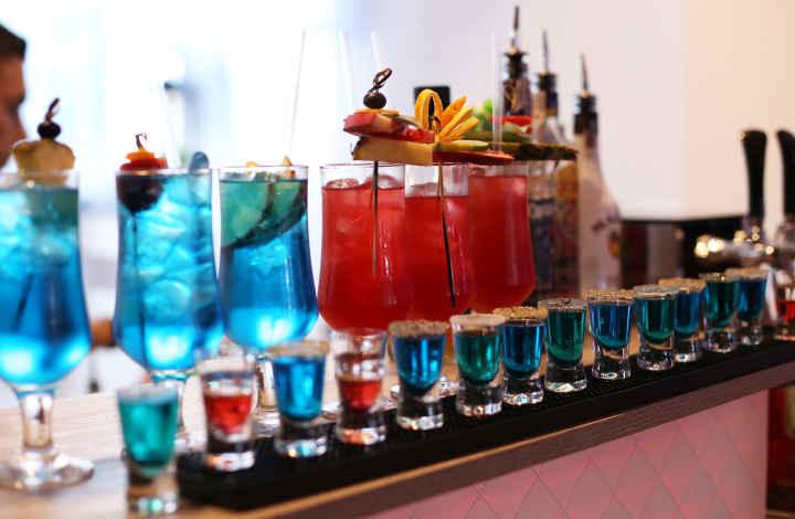 Korkowelove Drink Bar - Barman na Wesele | Prosecco Bar | Mobilny Bar