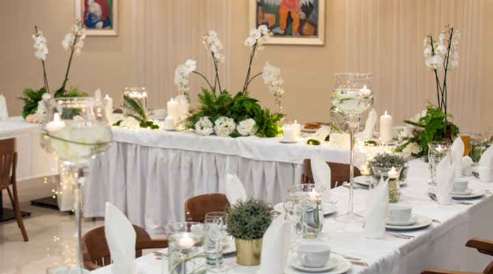 Wesele we Wrocławiu - sala na wesele w restauracji Browar Prost