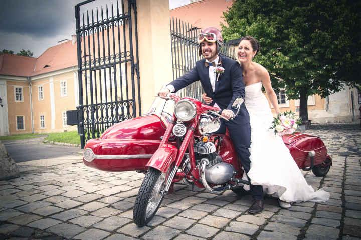 Fotografia ślubna - pokażemy Cię w dobrym świetle