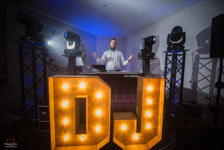 Dj Zachar - Event & Wedding DJ