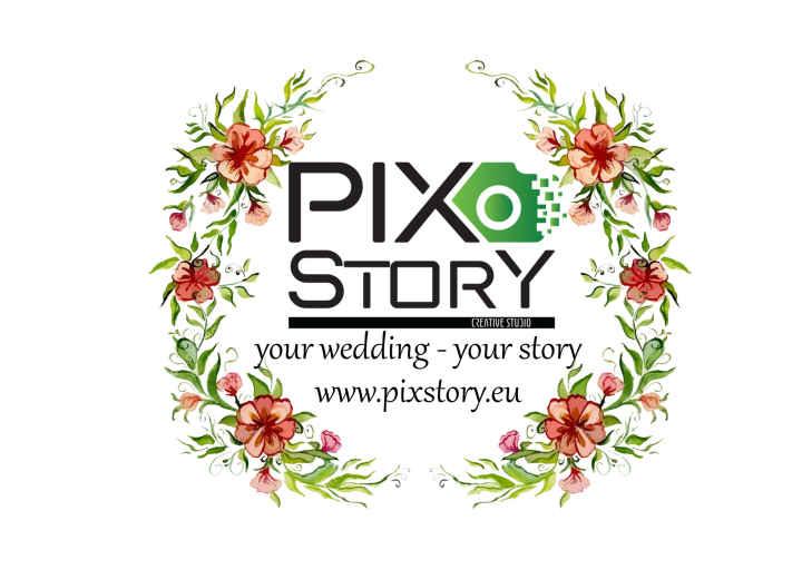 PixStory - profesjonalny film ślubny - 4K - dron - kinowy format