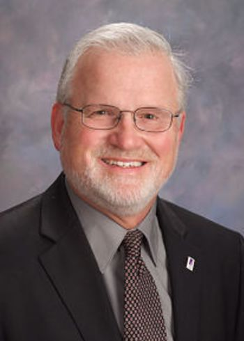 Dr. William Knox