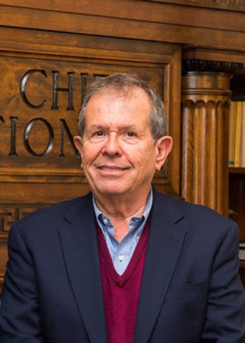 Dr. Gordon Kirk