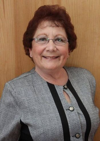Donna Rae Smith