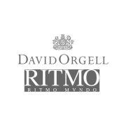 Ritmo Mundo/David Orgell