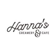 Hanna's Creamery & Cafe