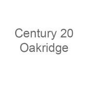 Century 20 Oakridge