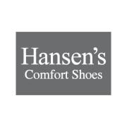 Hansen's Comfort Shoes