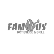 Famous Rotisserie and Grill