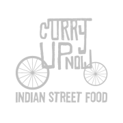Curry Up Now powered by DoorDash