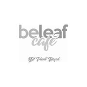 Beleaf Cafe