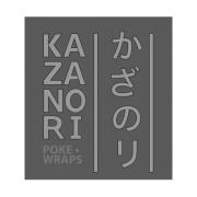 Kazanori Poke & Wraps