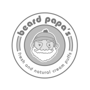 Beard Papas Cream Puffs